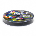 Traxdata MAgic Silver DVD-R 16x 4.7GB 120 minutes - 10 pieces